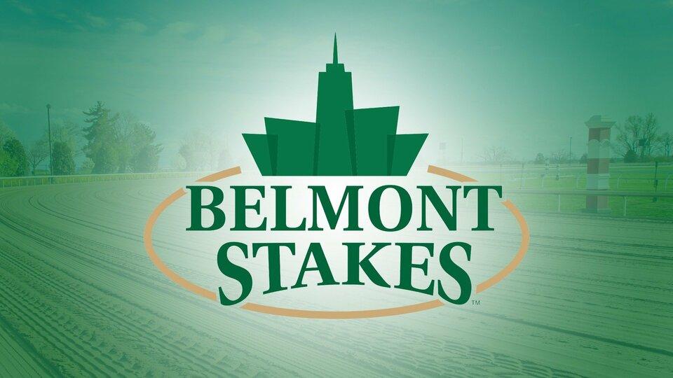 Belmont Stakes - NBC