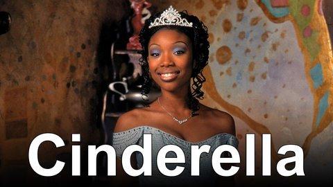 Rodgers & Hammerstein's Cinderella (Disney+)