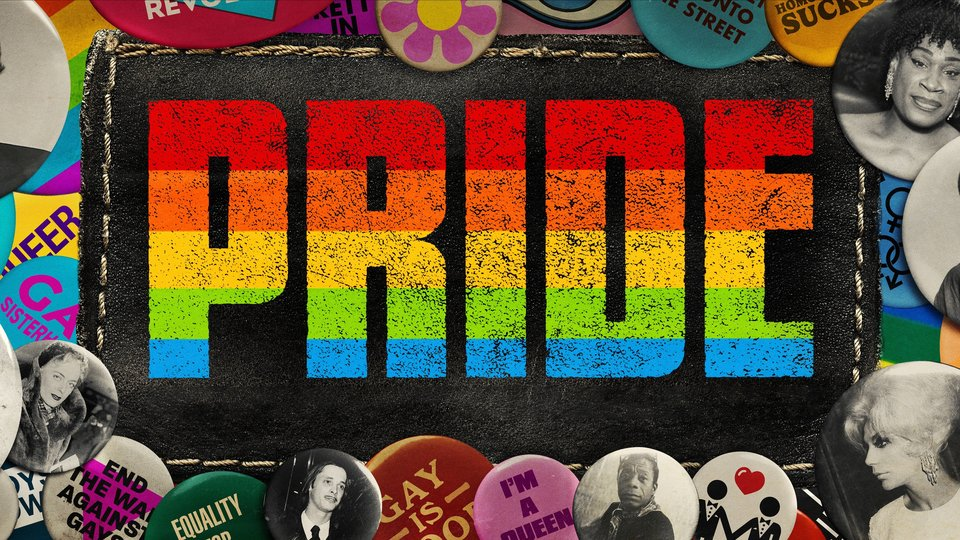 Pride - FX