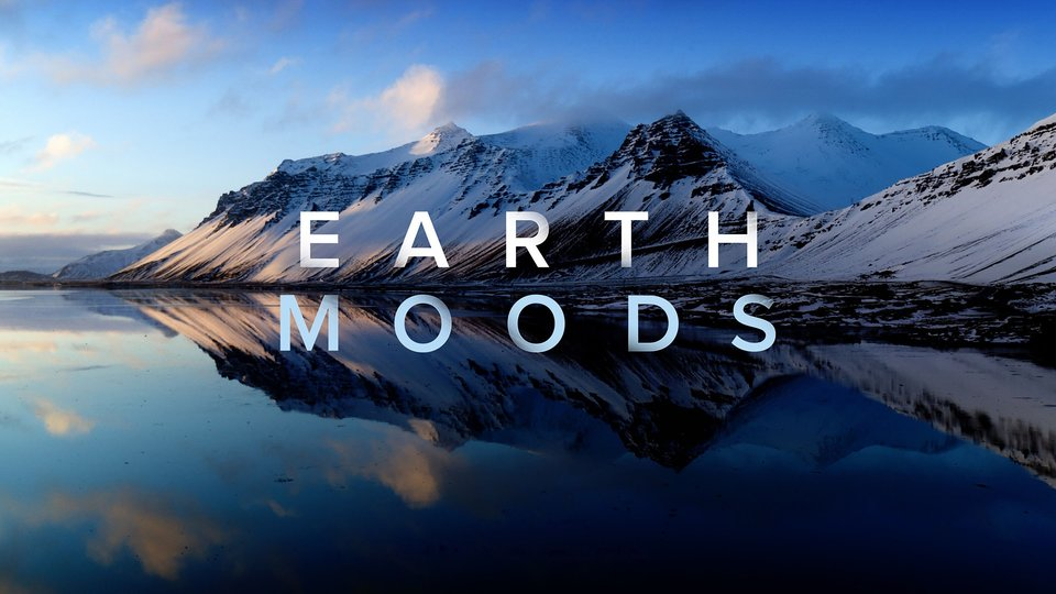 Earth Moods - Disney+