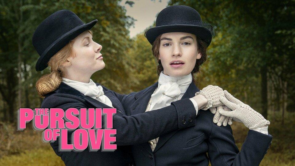 The Pursuit of Love - Amazon Prime Video