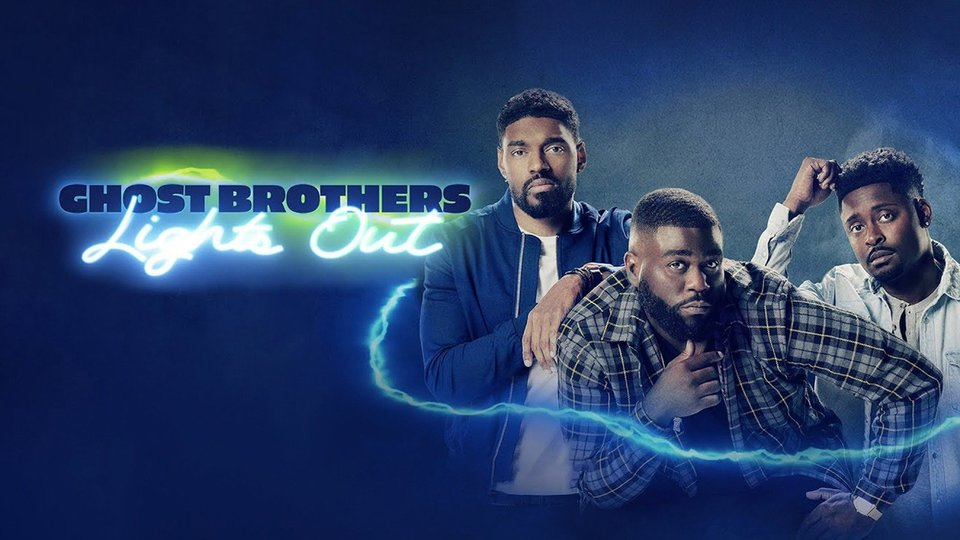 Ghost Brothers: Lights Out - Discovery+
