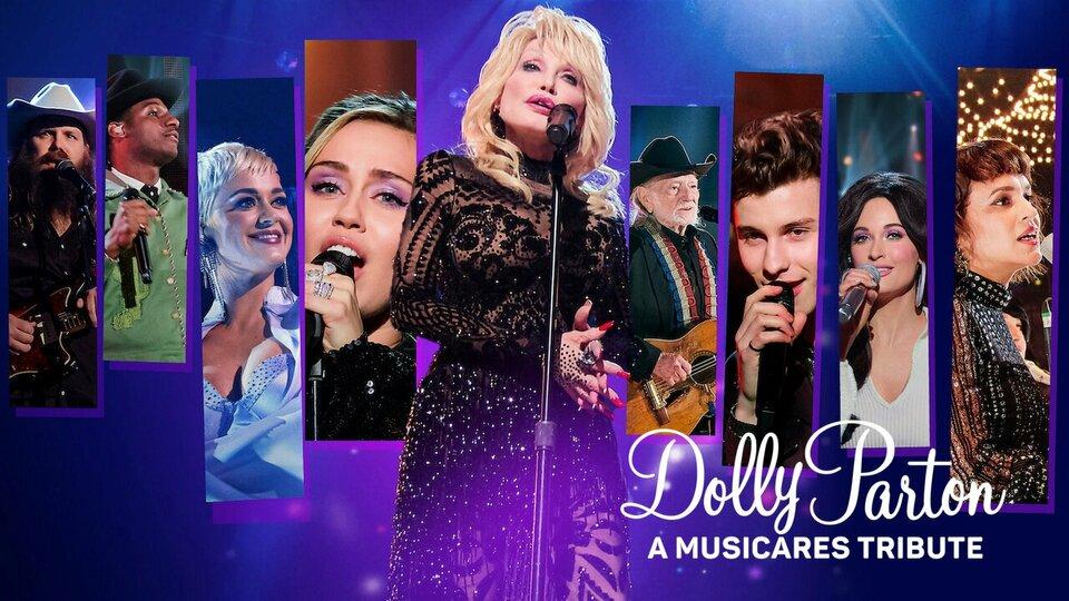 Dolly Parton: A MusiCares Tribute - Netflix