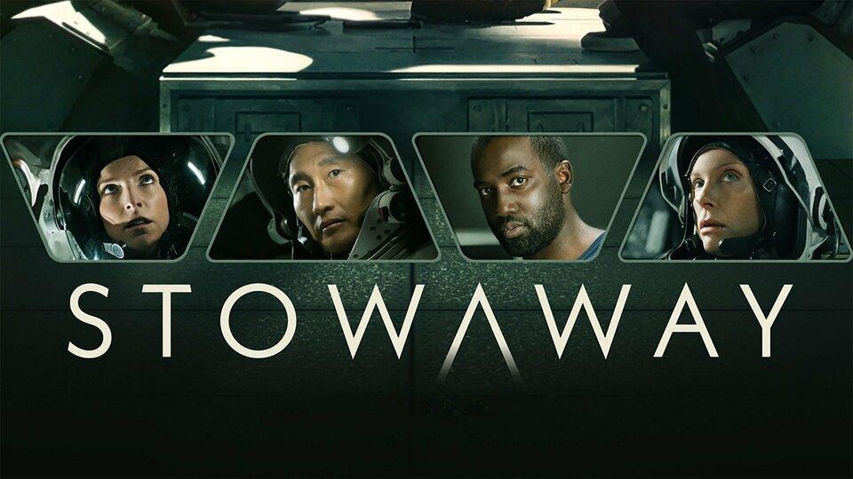 Stowaway - Netflix