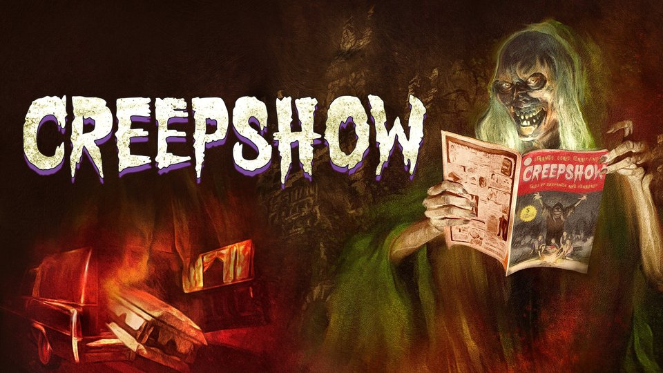 Creepshow - Shudder