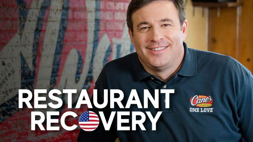 Restaurant Recovery - Cooking Channel