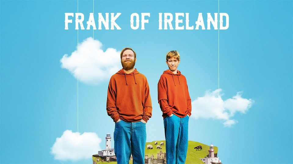 Frank of Ireland - Amazon Prime Video