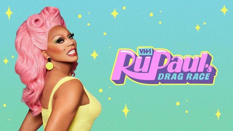RuPaul's Drag Race - VH1