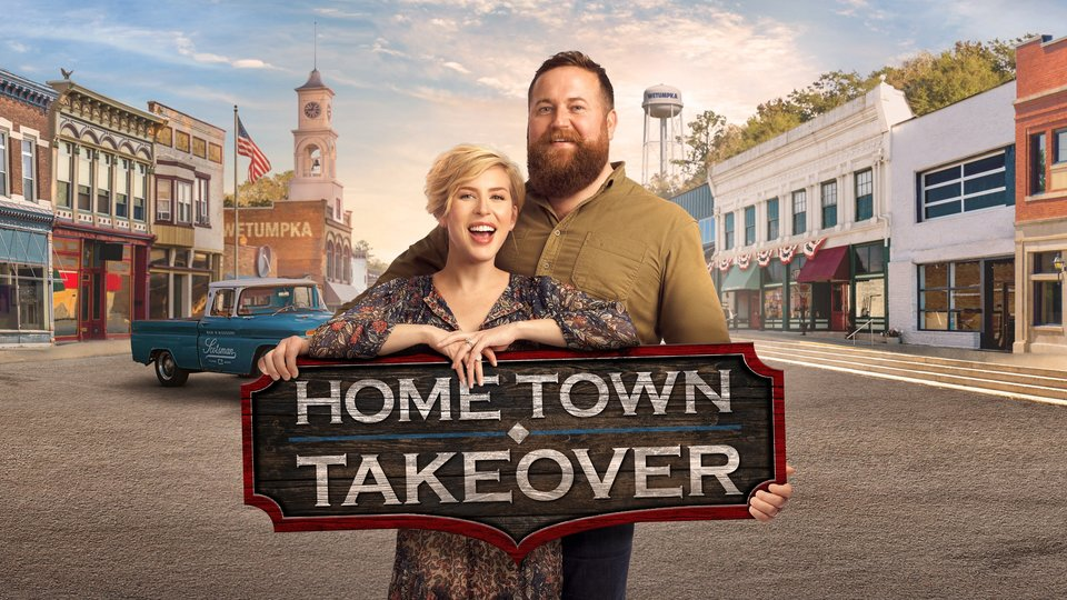 Home Town Takeover (HGTV)