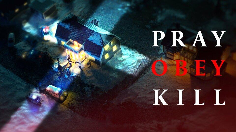 Pray, Obey, Kill - HBO
