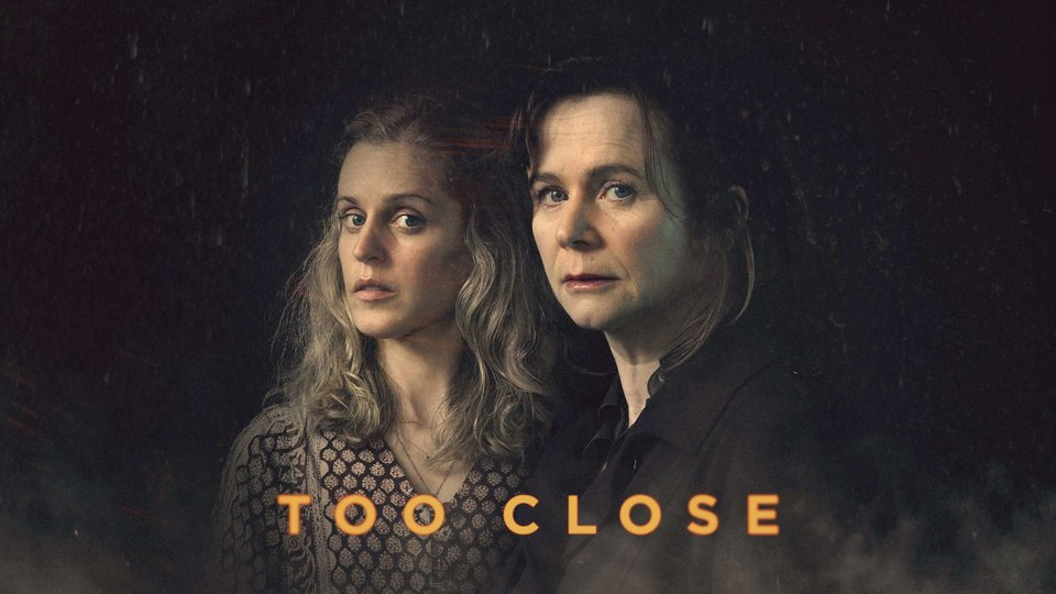 Too Close - AMC+