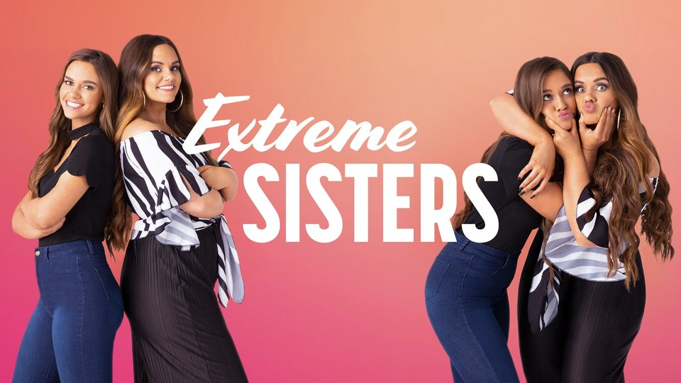Extreme Sisters - TLC