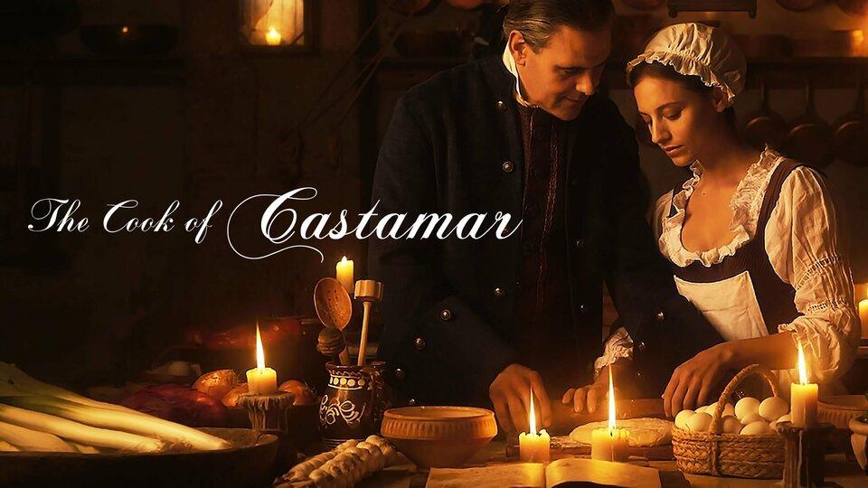 The Cook of Castamar - Netflix