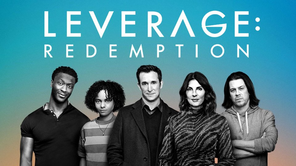 Leverage: Redemption - IMDb TV