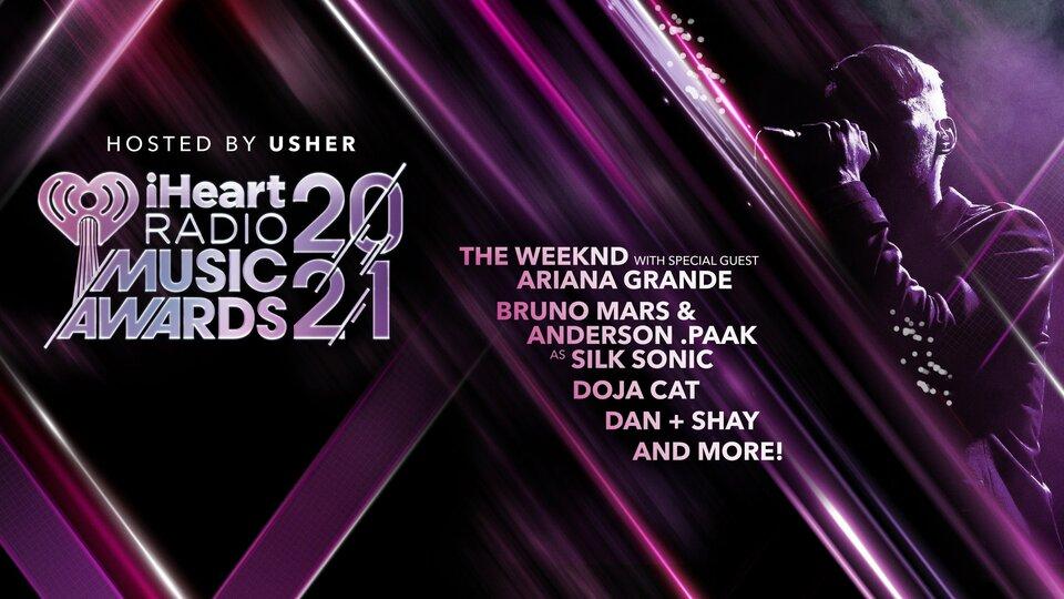 iHeartRadio Music Awards - FOX