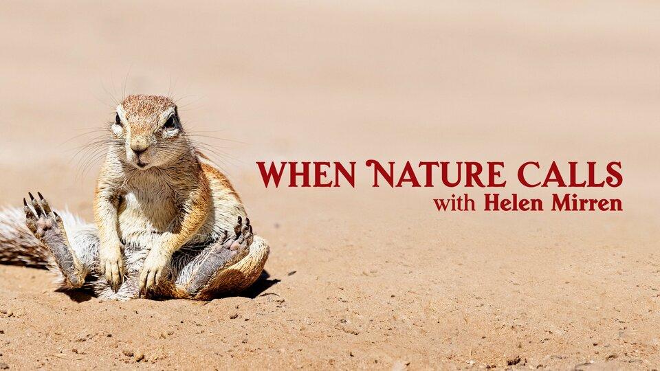 When Nature Calls - ABC