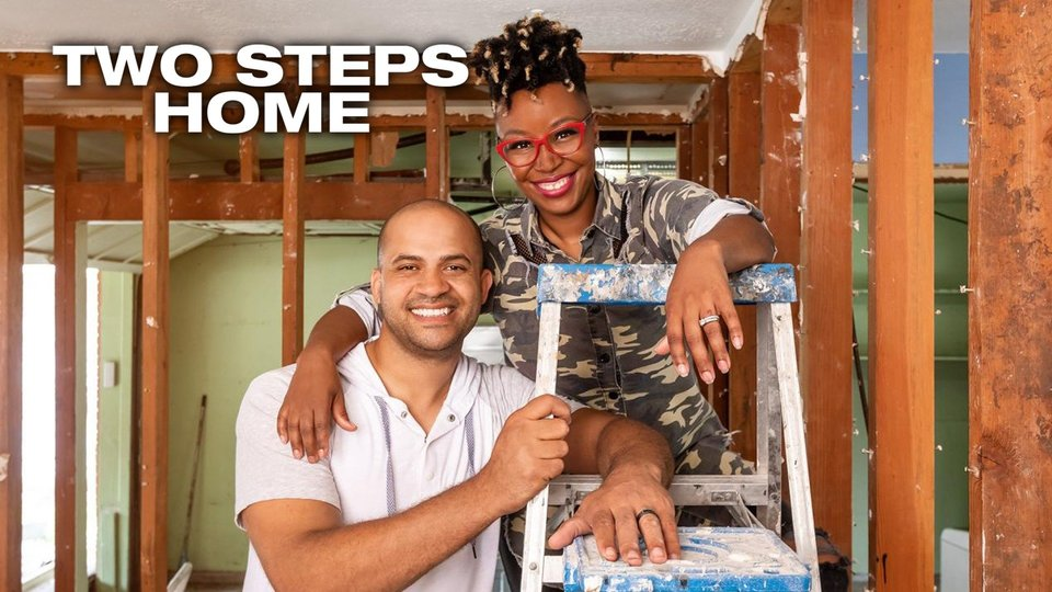 Two Steps Home - HGTV