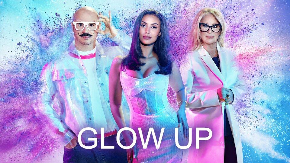 Glow Up - Netflix