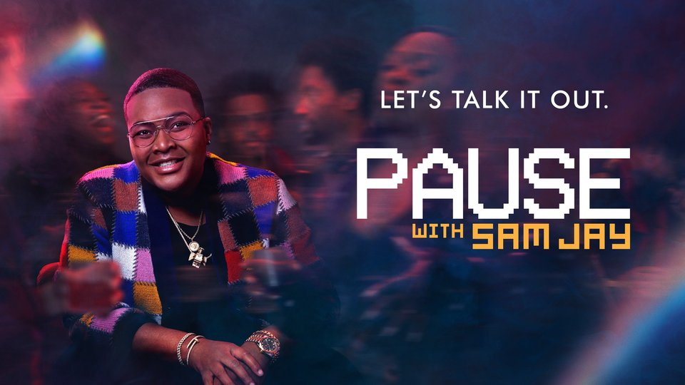 Pause With Sam Jay - HBO
