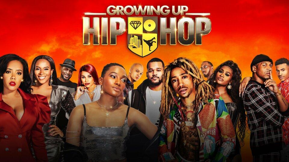 Growing Up Hip Hop - We TV