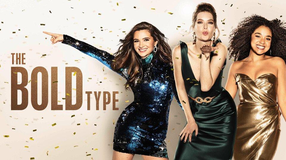 The Bold Type - Freeform
