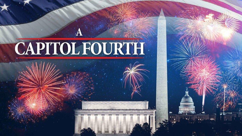A Capitol Fourth - PBS