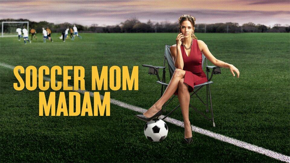 Soccer Mom Madam - Lifetime