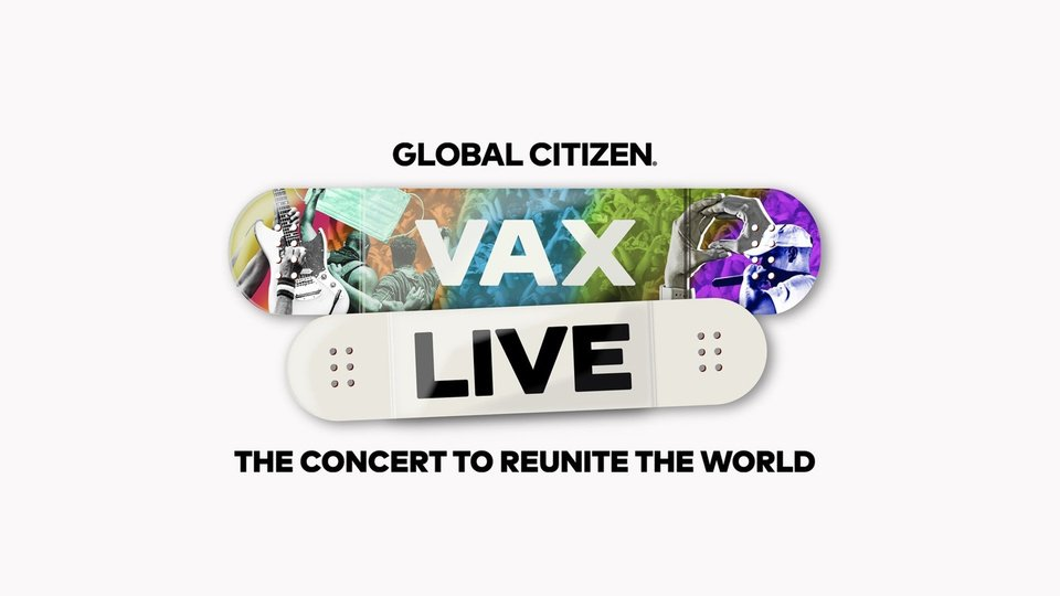 Vax Live: A Concert to Reunite the World - ABC