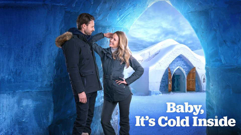 Baby, It's Cold Inside - Hallmark Channel