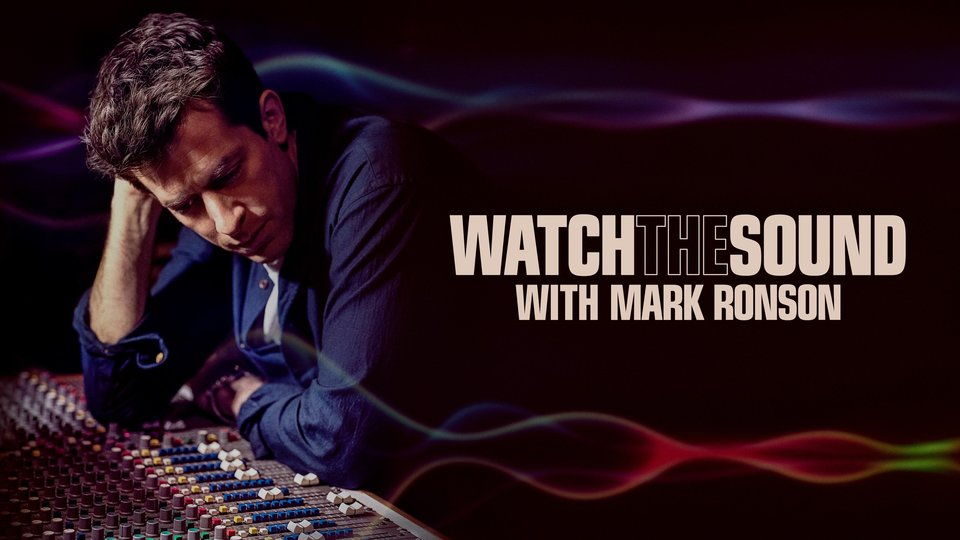 Watch the Sound With Mark Ronson - Apple TV+