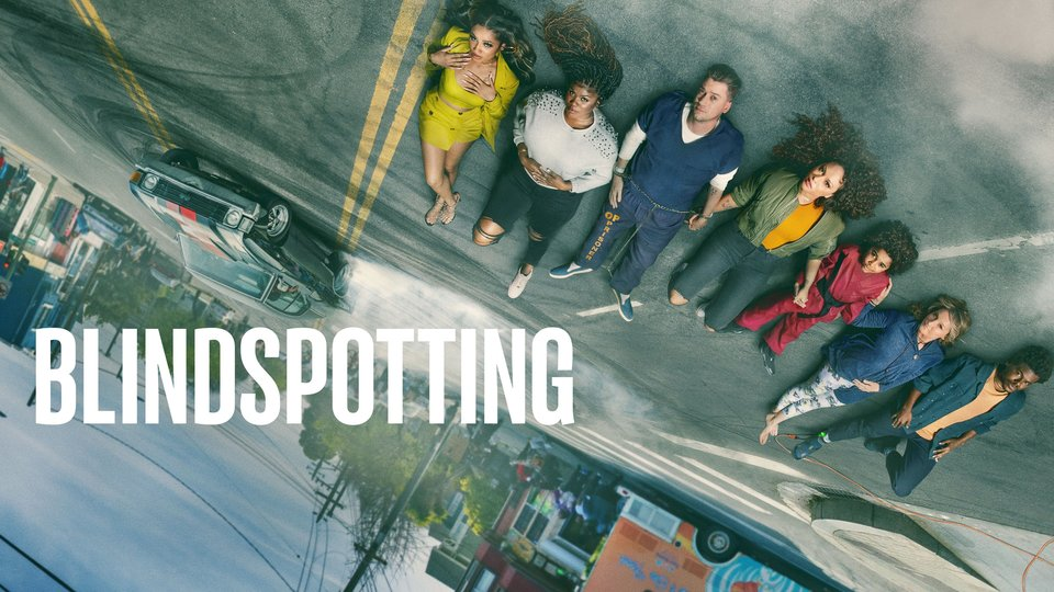 Blindspotting - Starz