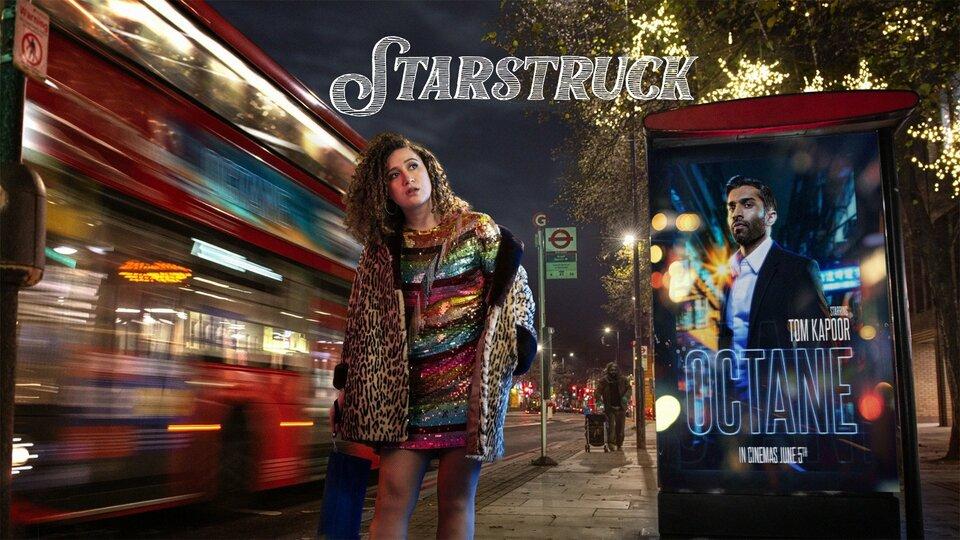 Starstruck - HBO Max