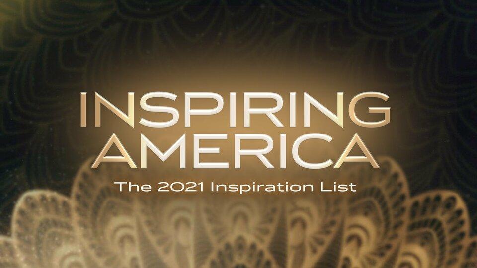 Inspiring America: The 2021 Inspiration List - NBC
