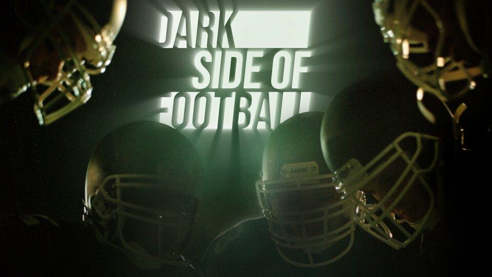 Dark Side of Football - Vice