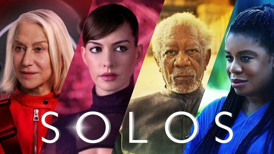 Solos - Amazon Prime Video