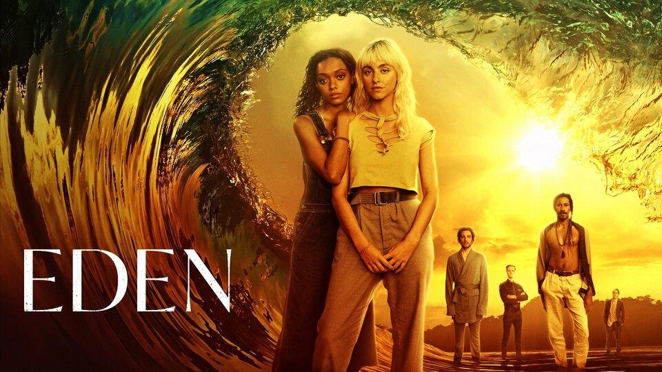 Eden - Spectrum