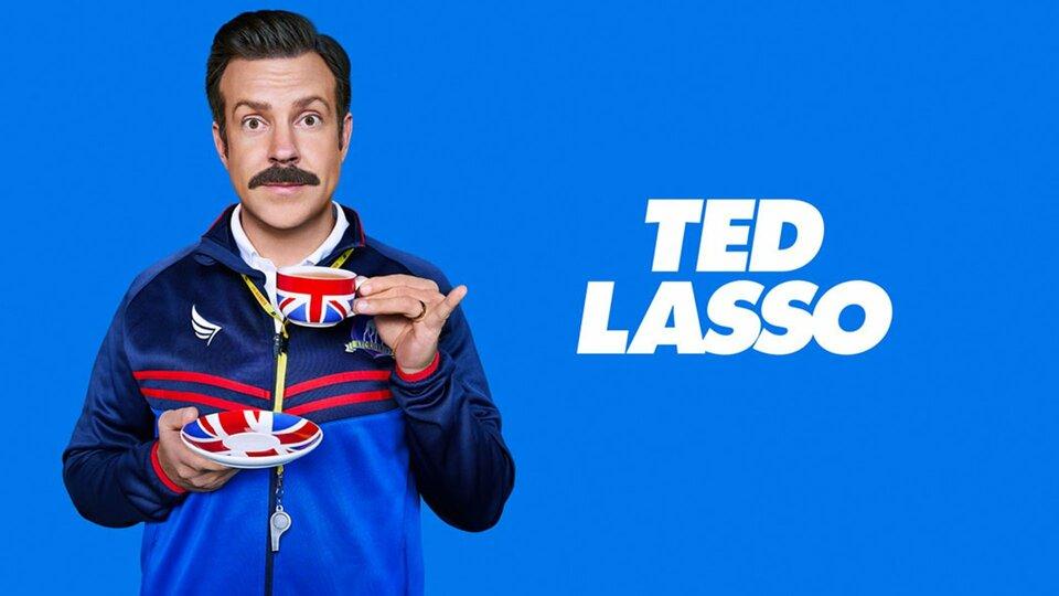 Ted Lasso - Apple TV+