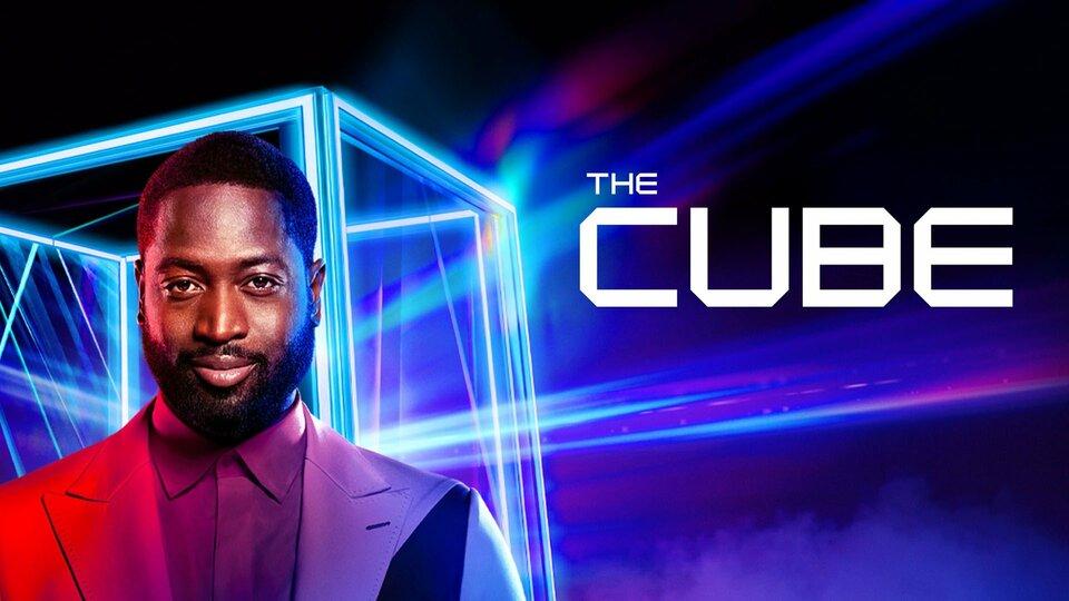 The Cube - TBS