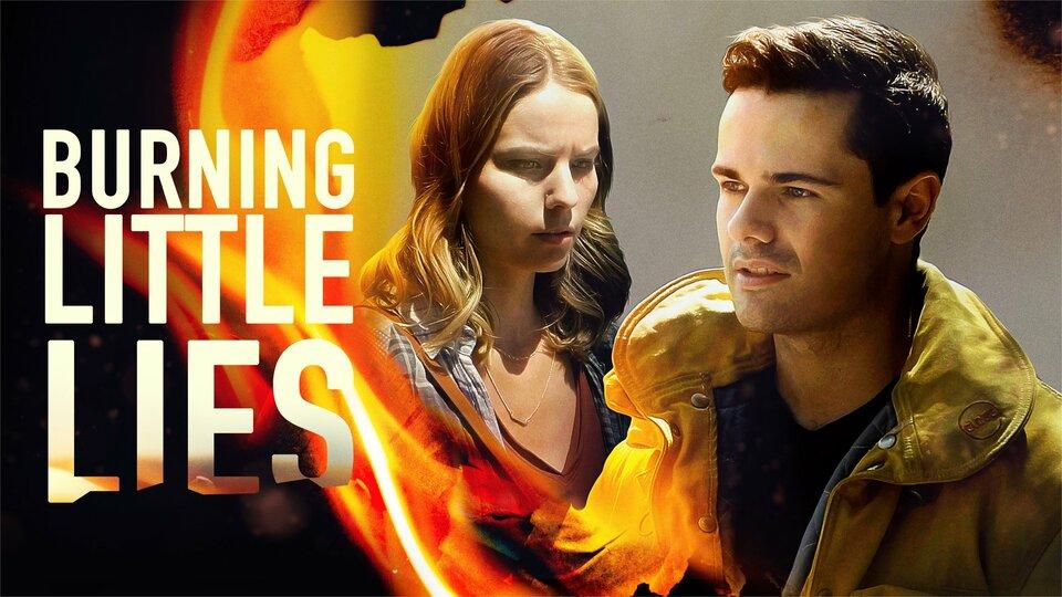 Burning Little Lies - Lifetime