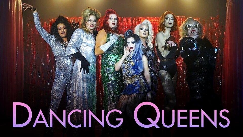 Dancing Queens - Netflix