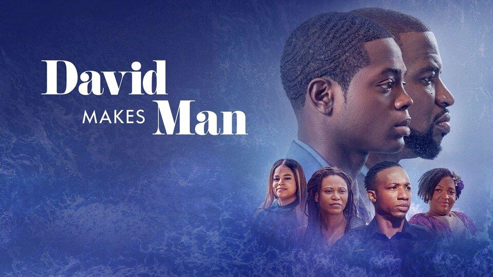 David Makes Man - OWN