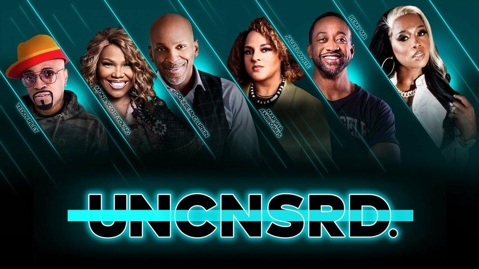Uncensored - TV One