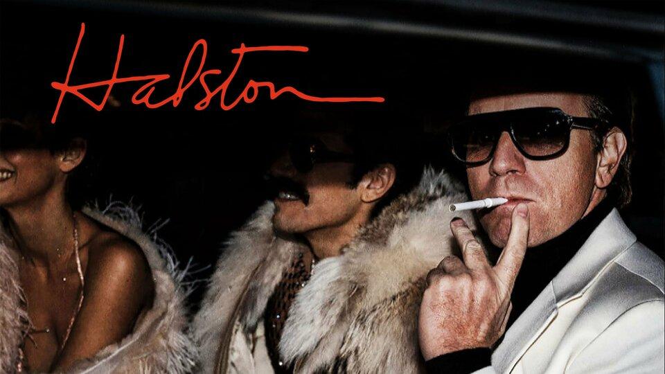 Halston - Netflix