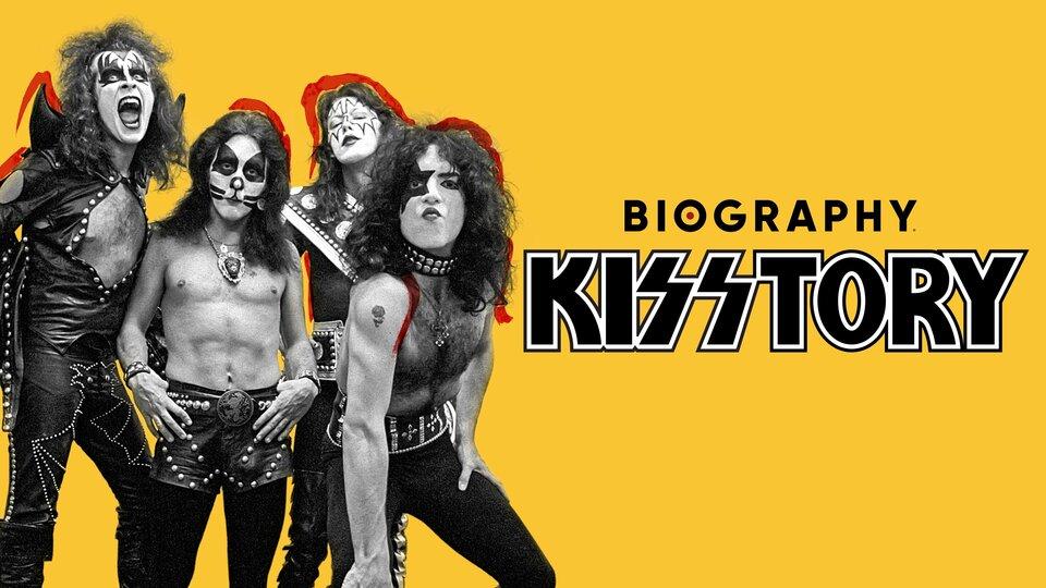 Biography: KISStory - A&E