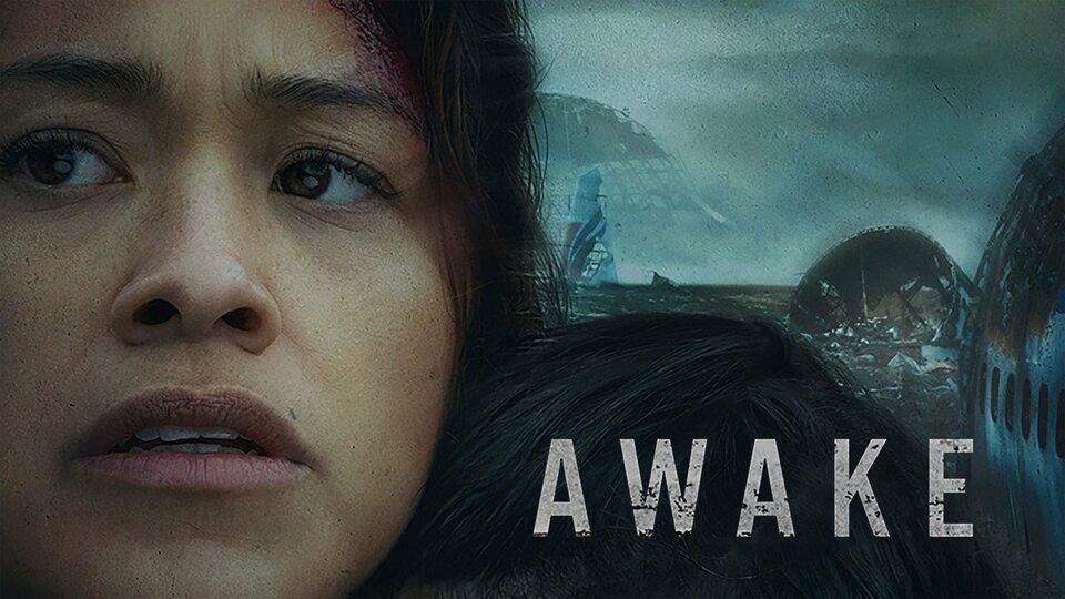 Awake - Netflix