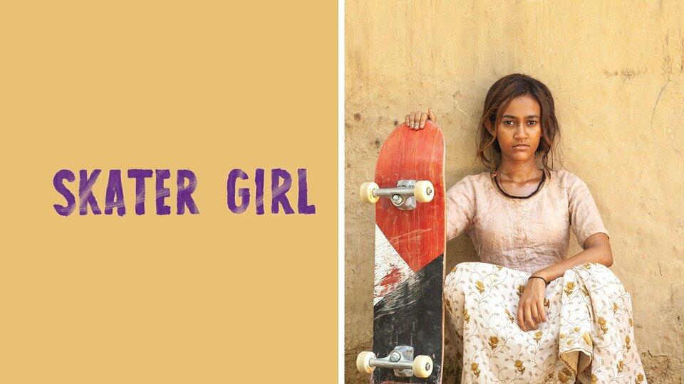 Skater Girl - Netflix