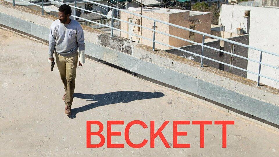 Beckett - Netflix