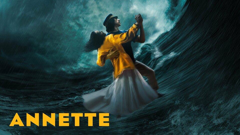 Annette - Amazon Prime Video