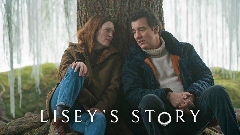 Lisey's Story - Apple TV+