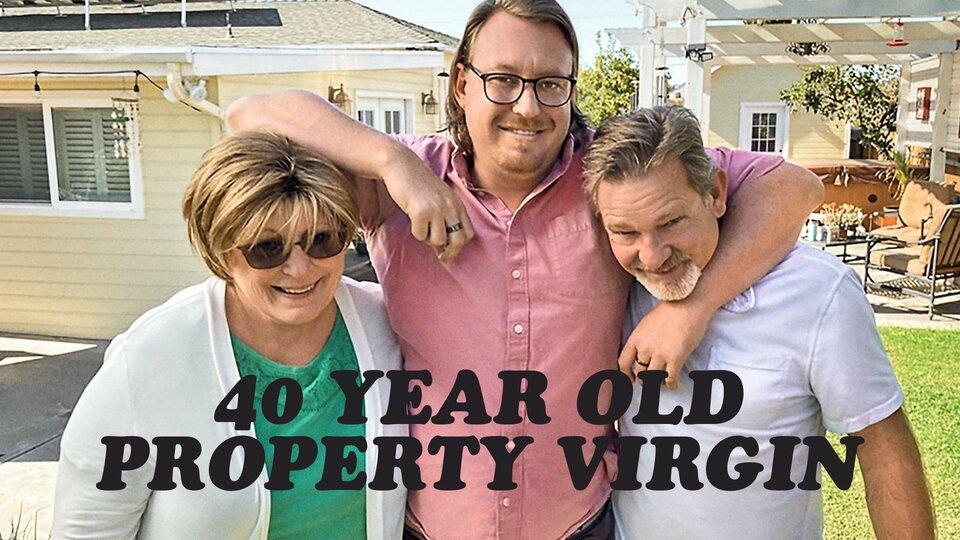 40 Year Old Property Virgin - HGTV